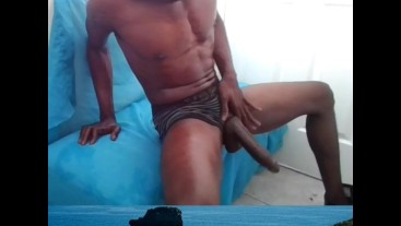 Me and my big thick black dick just want to play! Pt. 1