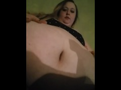 Ssbbw stuffed FULL