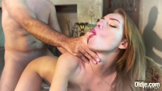 PMV Best old and young fuck compilation with blowjobs and facial cumshots