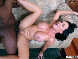 Nude Underwater Sex Fucking, BANGBROS- nikki Benz vs Prince Yashua On Monsters Of Cock Big ass Big D