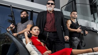 XNARCOSx Porn Series Trailer with Apolonia Lapiedra as the narco's daughter