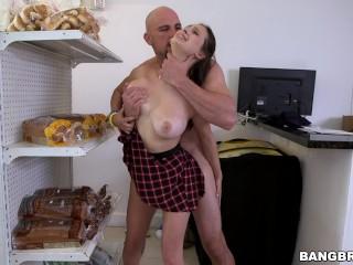 What Does Ssbbw Fucking, BANGBROS- Slutty 18 Year Old ashley adams Gets Fucked In Mini-Market Big ass Big Tits