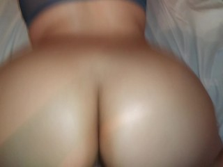 Sex Wife Butt Plug My Step Sister Has The Best Ass... Love Smashing Her After She Sucks Me Up