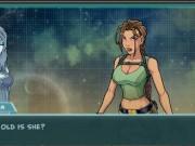 Akabur's Star Channel 34 Uncensored Guide Part 37 Sexy Lara Croft arrives
