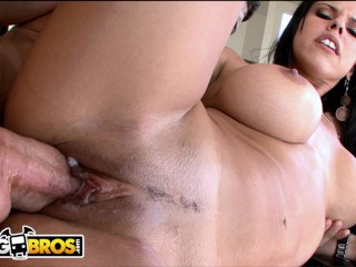 Young First Time Fuck Fucking, BANGBROS- Busty LatinA Diamond Kitty Taking anal From Mike adriano Big ass