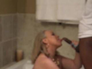 Porno Kino Film Bbc Sucker Stunning Fucking Summer Does It Again, Bbw Big Dick Blonde