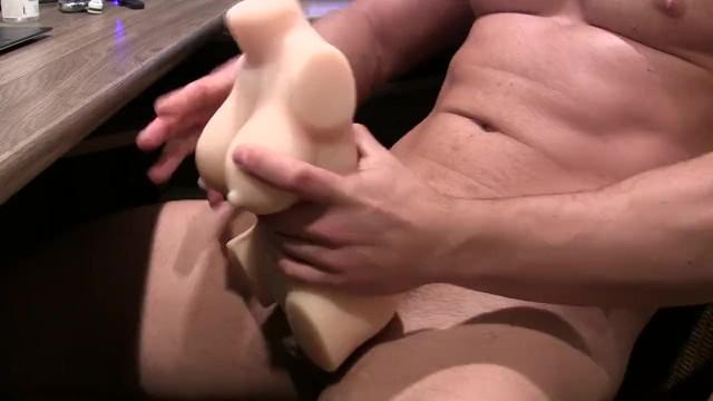 Girl Masturbating Loud Orgasm