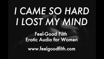 Filthy Fucking Dirty Talk & 2 INSANE ORGASMS (Erotic Audio for Women)