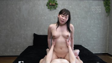 Miho & CJ - An Interracial Love Story - Covert Japan (FULL)