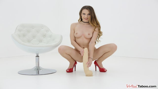 Dick clark streaming - Virtual taboo - new toy for veronicas pussy