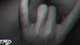 TMD: Salamandra Fingering her Tight Pussy!