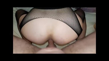 pov creampei in ass