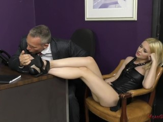 Eva angelina sucking dick ivy wolfe loves to suck and ride your cock pov style atkgirlfriends