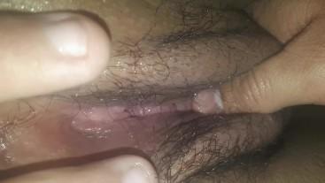 Mi humeda vagina (Juicy pussy)