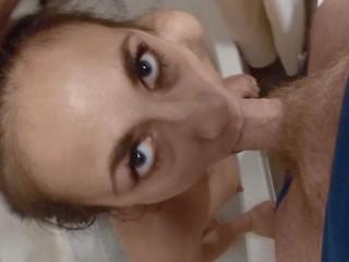 Minties Bikini Bitchy Wife Gets Fucked Happy W- Creampie Ending!- Eva Nixon