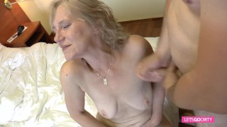 Granny want to fuck