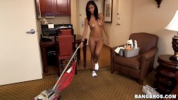 BANGBROS - My Dirty Maid Jade Jantzen Will Do Anything For Money
