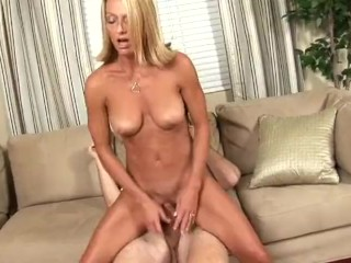 They Are Fucking My Wife Hot Milf Brenda James Takes It In The Ass, Big Ass Blonde