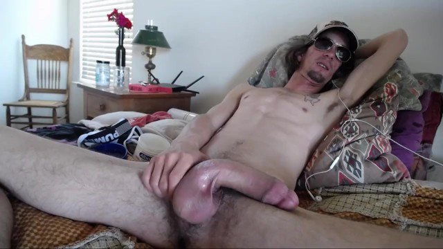 Gay 5 inch cock Chaturbate show 5/13/2019 jacking off pov cumshot