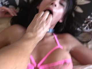 Kinky Game of Pet and Owner -Heather Vahn