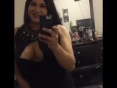 Big tits big dick bitch