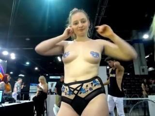 ginger public webcam live stream public chaturbate delilah cass mermmaid