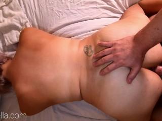 HAND JOB, BLOW JOB, TIT JOB, ANAL, PUSSY, OH MY! | SexWithMilfStella