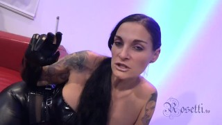 Rauchen - DirtyTalk mit Sandra Sturm