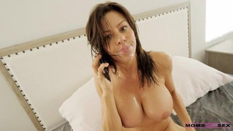 Teen Perfect Tits Morning