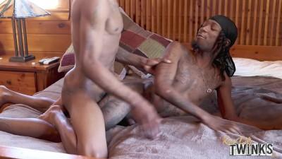 ebano Milf porno gallerie