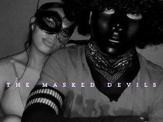 Yourdailygirl TMD: The NEW Masked Devils
