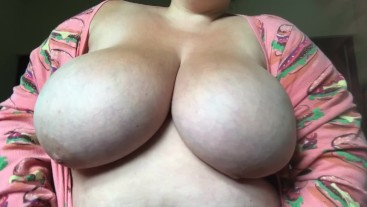 BBW with huge tits*SEE FULL LENGTH VIDEOS ON SNAP PREMIUM!