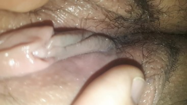 Close up wet pussy FULL HD 4K