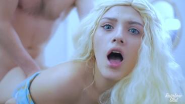 Daenerys GOT Anal Slammed Teaser