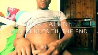 Home Alone Bustin nuts til the end