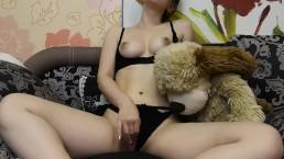 Do you like my tits?