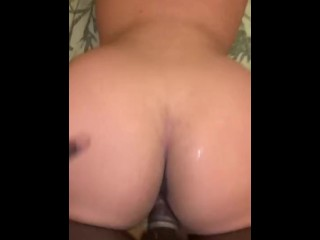BEST FRIEND SIS GETS BANGED DOGGYSTYLE AGAIN (POV)