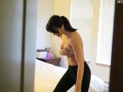 Nikki's Pervy Roommate Roleplay