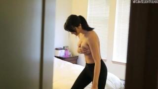 Video xxx gratis - Juego De Rol De Compañero De Habitación Perky De Nikki
