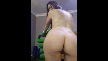 K-Cup Striptease