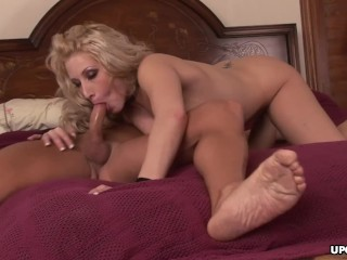 Matuer sex tube sweaty feet worship sweaty feet worship slave feet