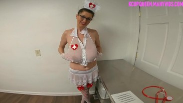 Nurse Kacie JOI