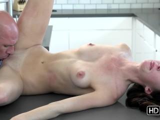Stripper Makes Him Cum Fucking, RealityKings- Johnny Sins big dick fucks Jayden Taylors tiny pussy Babe Big