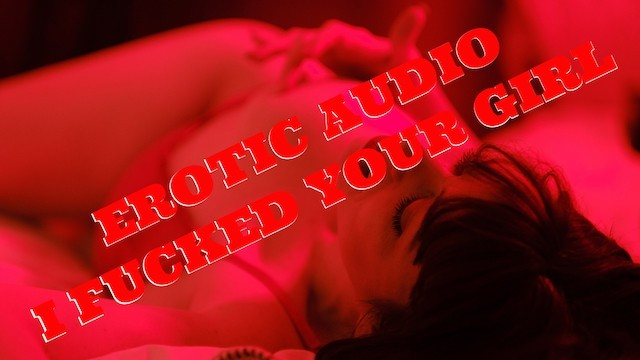 Erotic stories audio torrent Erotic audio story - i turned your girlfriend into a lesbian