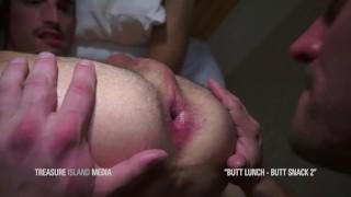 ポルノビデオ - TIMSuck Max Cameron Felching Slurping Rimming And Cum Play Galore