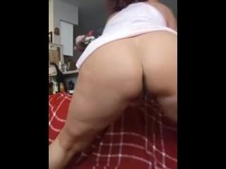 Sexy milf seduction