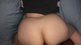 Who ass is that ?! Pawg has as a fat ass!
