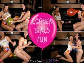 LOONER GIRLS FUN main image