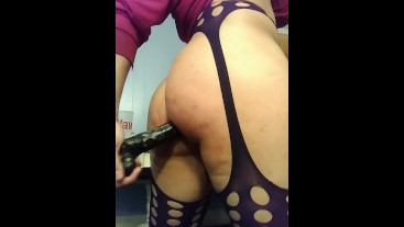 Lulu Bubble Your Favorite Bubble Butt Sissy Slut