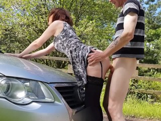 Old Woman Young Boy Sex Tubes Public Fuck And Car Sex.The Great Outdoors! Amateur Babe Blowjob Publi